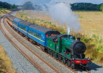 Irish Steam Locomotives